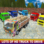 Download 3D Truck Driving Simulator 1.1 APK APK Mod