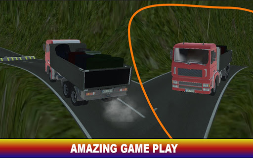 3D Truck Driving Simulator 1.1 screenshots 5
