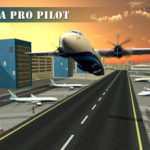 Download Airplane Pilot Training Academy Flight Simulator 1.0.5 APK Kostenlos Unbegrenzt