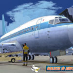 Free Download Airplane Simulator 2017 Driver 1.0 APK Mod APK