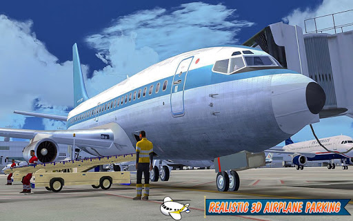 Airplane Simulator 2017 Driver 1.0 screenshots 16