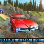 Download American Classic Muscle Car 3D: Offroad Adventure 1.2 APK Unbegrenzt Gems