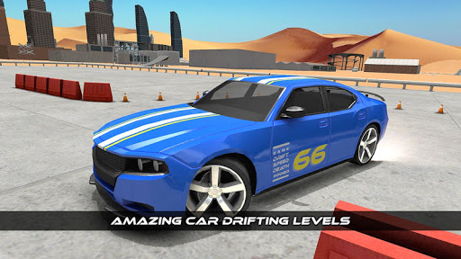 American Muscle Car Game Driving School 2017 1.0 screenshots 17