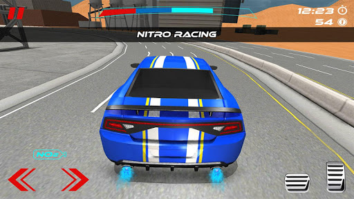 American Muscle Car Game Driving School 2017 1.0 screenshots 22