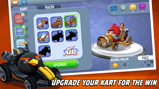 Angry Birds Go 2.7.3 screenshots 10
