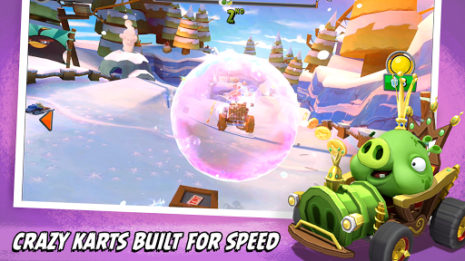Angry Birds Go 2.7.3 screenshots 4