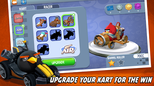 Angry Birds Go 2.7.3 screenshots 5