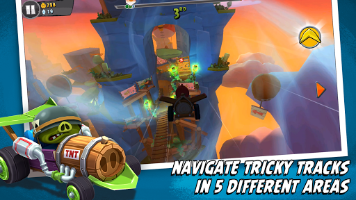Angry Birds Go 2.7.3 screenshots 8