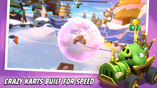 Angry Birds Go 2.7.3 screenshots 9