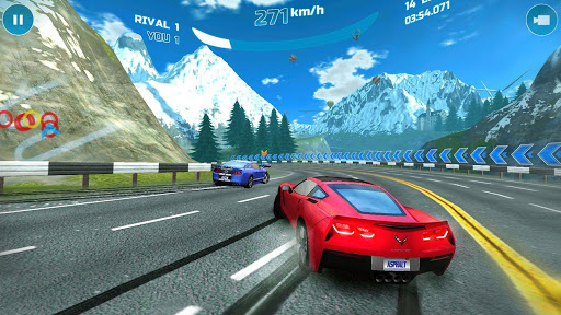 Asphalt Nitro 1.7.1a screenshots 12