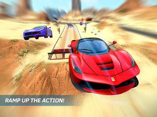 Asphalt Nitro 1.7.1a screenshots 3