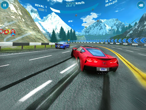 Asphalt Nitro 1.7.1a screenshots 6