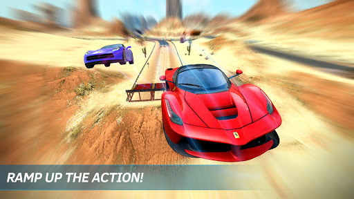 Asphalt Nitro 1.7.1a screenshots 9