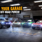 Download Full Asphalt Xtreme: Rally Racing APK Full Unlimited