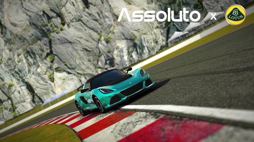 Assoluto Racing Real Grip Racing amp Drifting 1.17.2 screenshots 5