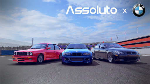 Assoluto Racing Real Grip Racing amp Drifting 1.17.2 screenshots 6