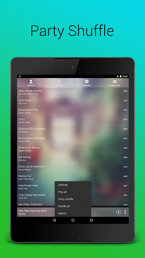 Audio Player screenshots 13