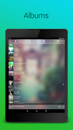Audio Player screenshots 16