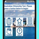 Free Download Australian Citizenship Test 2018 1.04 APK Full Unlimited