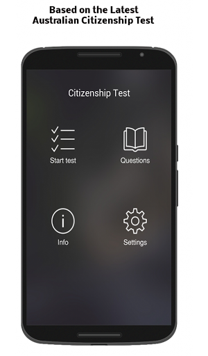 Australian Citizenship Test 9.0 screenshots 6