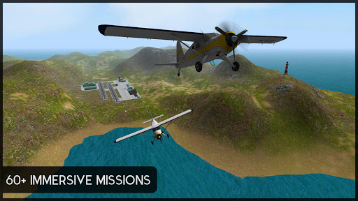 Avion Flight Simulator 2016 1.17 screenshots 10