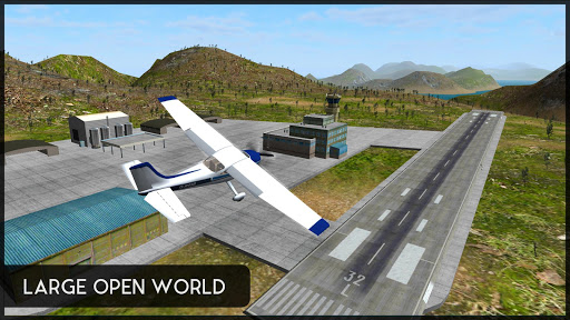 Avion Flight Simulator 2016 1.17 screenshots 15