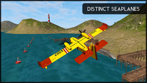 Avion Flight Simulator 2016 1.17 screenshots 24