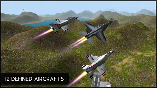 Avion Flight Simulator 2016 1.17 screenshots 3