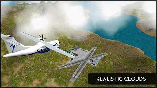 Avion Flight Simulator 2016 1.17 screenshots 6
