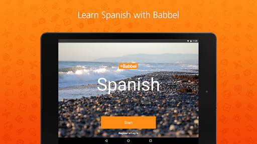 Babbel Learn Spanish 20.1.12.90942f9 screenshots 10
