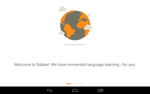 Babbel Learn Spanish 20.1.12.90942f9 screenshots 11