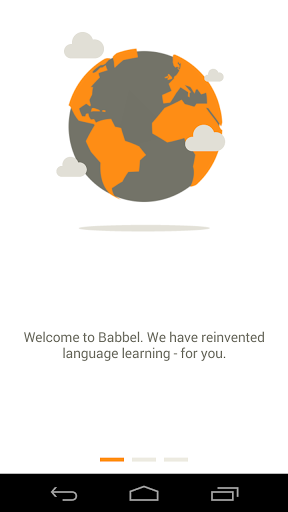 Babbel Learn Spanish 20.1.12.90942f9 screenshots 2
