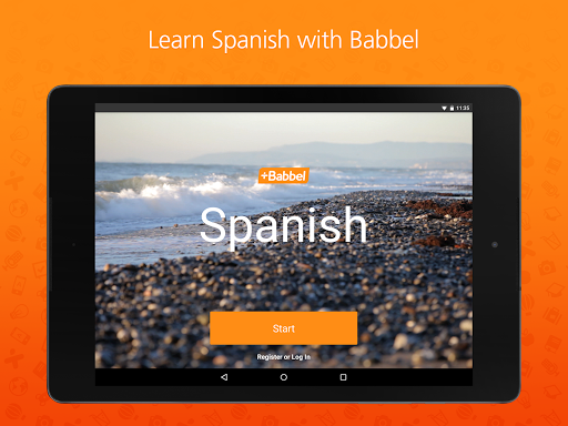 Babbel Learn Spanish 20.1.12.90942f9 screenshots 6