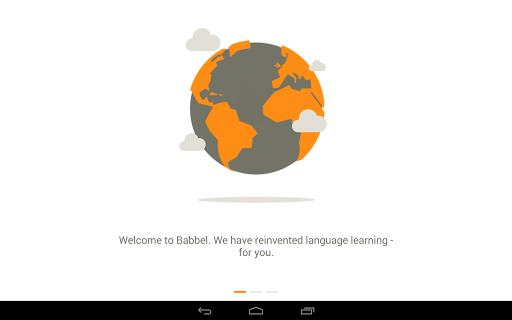 Babbel Learn Spanish 20.1.12.90942f9 screenshots 7