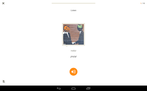 Babbel Learn Spanish 20.1.12.90942f9 screenshots 8