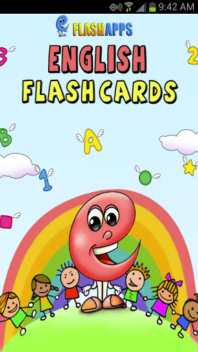 Baby Flashcards for Kids 4.5 screenshots 1