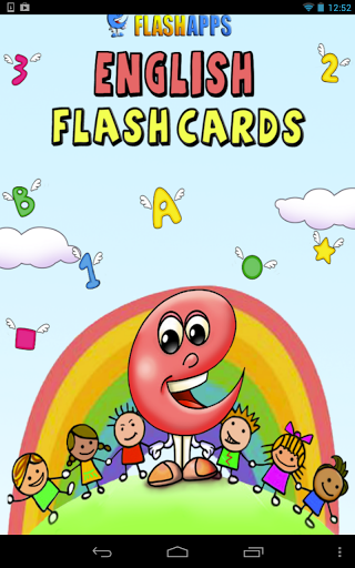 Baby Flashcards for Kids 4.5 screenshots 15