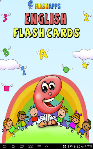 Baby Flashcards for Kids 4.5 screenshots 8