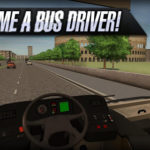 Download Bus Simulator 2015 2.3 APK Unbegrenzt Gems