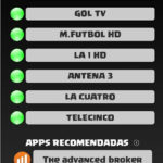 Download Full Cable Tv 2.2 APK Full Unlimited