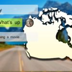 Download Full Canada Chat 1.213751 APK Unlimited Cash