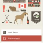 Download Canadian Citizenship Test 2017 1.0.2 APK Unlimited Cash