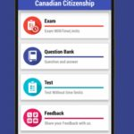 Download Full Canadian Citizenship Test 2018 1.6 APK Unbegrenzt Gems