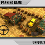 Free Download Car Driver 2 (Hard Parking) 1 APK Mod APK