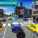 Download Car Driving School Simulator APK APK Mod