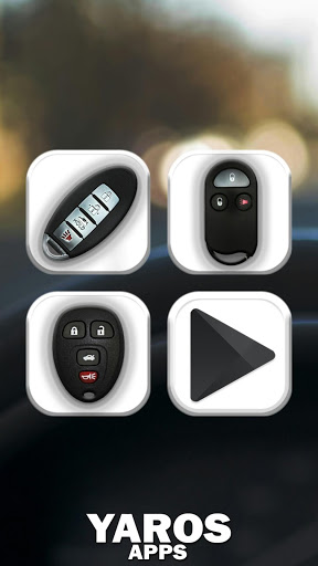 Car Key Alarm Simulator 2 1.0.0 screenshots 6