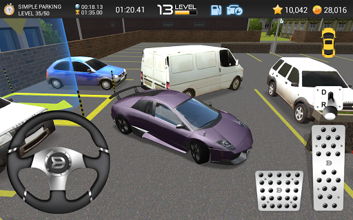Car Parking Game 3D – Real City Driving Challenge 1.01.084 screenshots 10