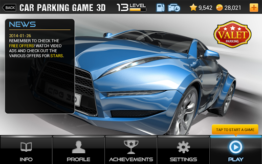 Car Parking Game 3D – Real City Driving Challenge 1.01.084 screenshots 12