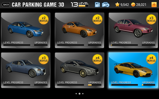 Car Parking Game 3D – Real City Driving Challenge 1.01.084 screenshots 13