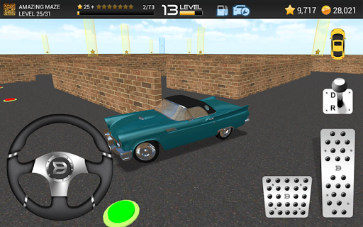 Car Parking Game 3D – Real City Driving Challenge 1.01.084 screenshots 14